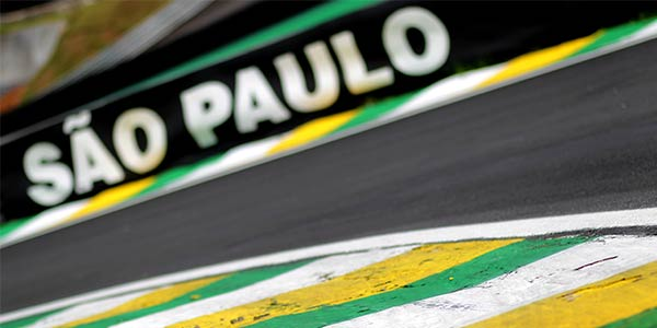 WEC gets São Paulo date for 2019