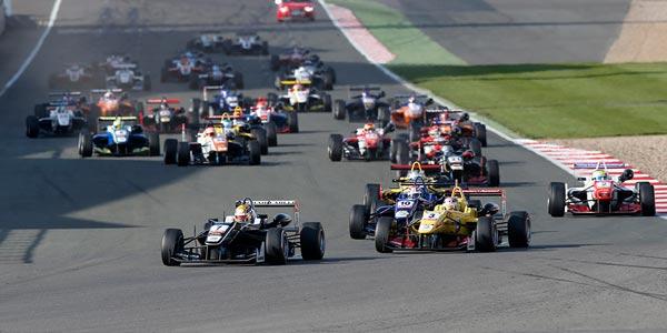 FIA announces Formula 3 changes