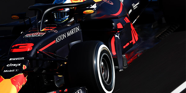 Red Bull fastest on day 2 of second F1 test