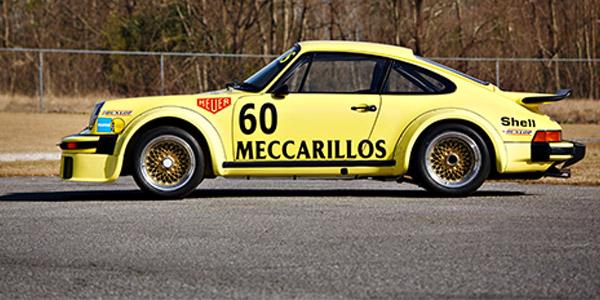 Gallery: Group 4 1976 Porsche 934
