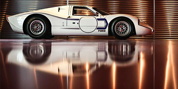 Gallery: 1967 Ford GT40 Mk IV