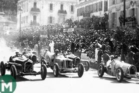 On this day in motor sport – April 27-May 3