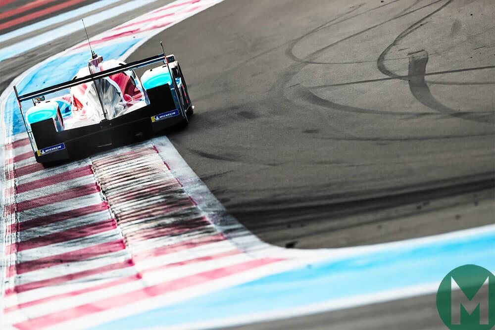 Jenson Button to race at Le Mans