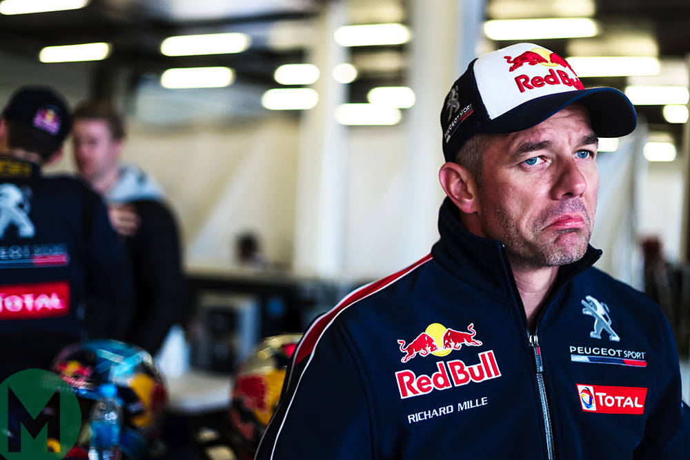 Loeb questions WRX move to Silverstone