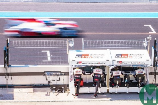 WEC: parsing the Prologue