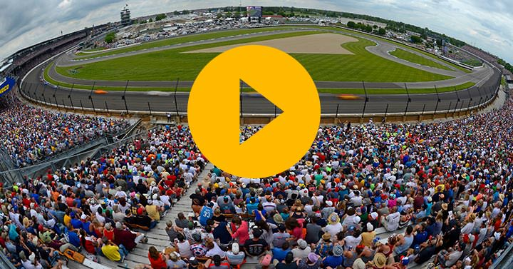Watch 2018 Indy 500 testing live