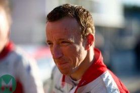 Meeke dropped by Citroën in WRC