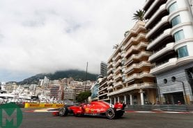 Ferrari's controversial F1 ers system