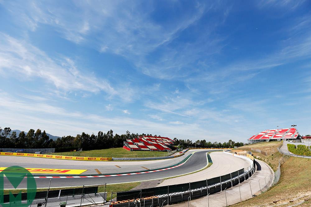 In defence of Circuit de Catalunya