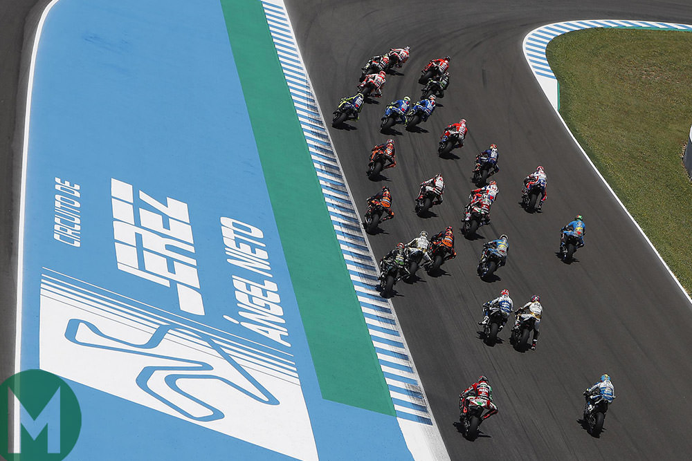 Rider insight: Jerez
