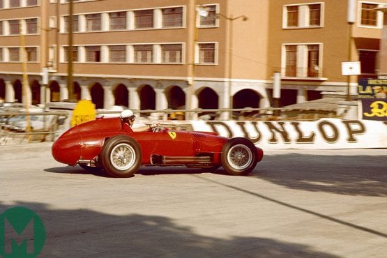 On this day in motor sport – May 4-10