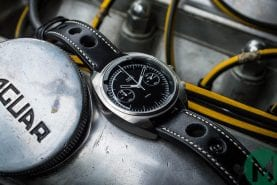 The MHD watch collection