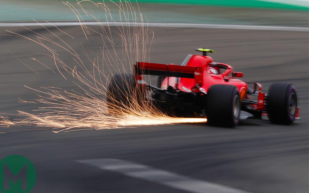 Sebastian Vettel secures Chinese Grand Prix pole