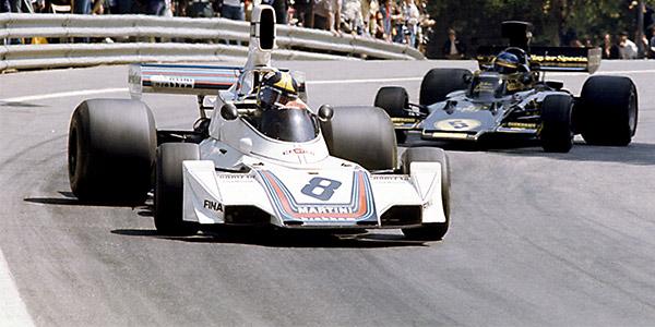 Gallery: evolution of Brabham