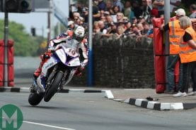 MotoGP versus the TT