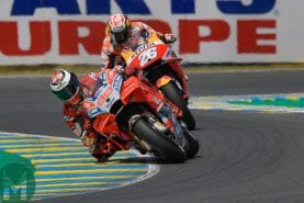 Lorenzo to replace Pedrosa at Honda?