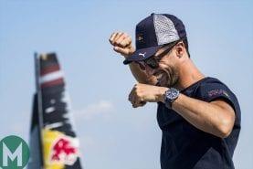 Daniel Ricciardo: on F1 frustrations, Formula Ford… and banjos.