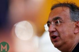 Former Ferrari chairman Sergio Marchionne dies