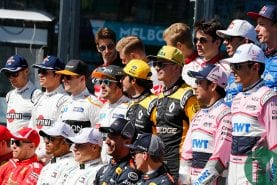 MPH: F1 2019's midfield merry-go-round