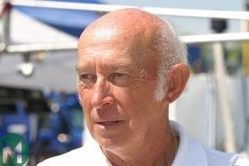 Mo Nunn, 1938-2018