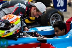Transatlantic review: hot water and NASCAR Heat