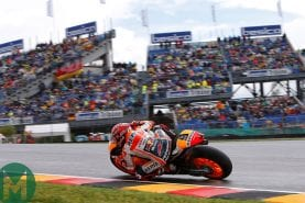The end of Márquez's happiest hunting ground?