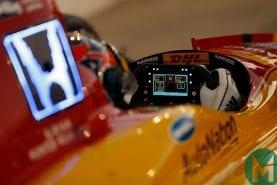 Transatlantic review: Honda breaks Chevy hold, NASCAR throwbacks