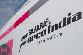 Force India out of administration following Stroll-led bid