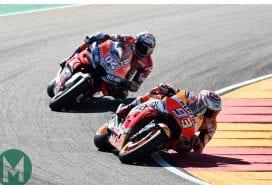 MotoGP Mutterings: 2018 Aragón Grand Prix