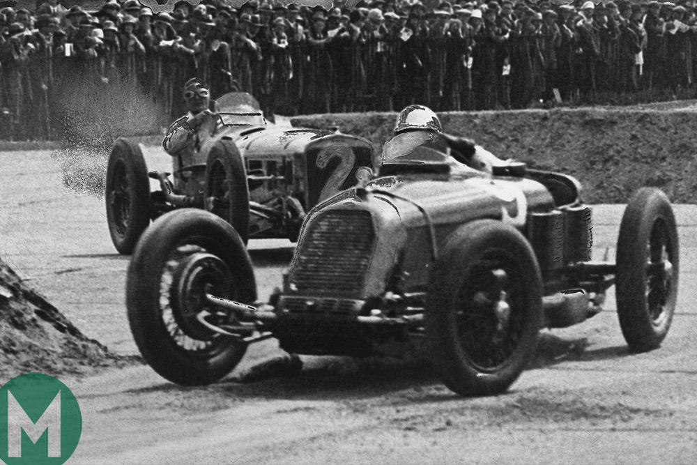 On this day in motor sport – September 21-26