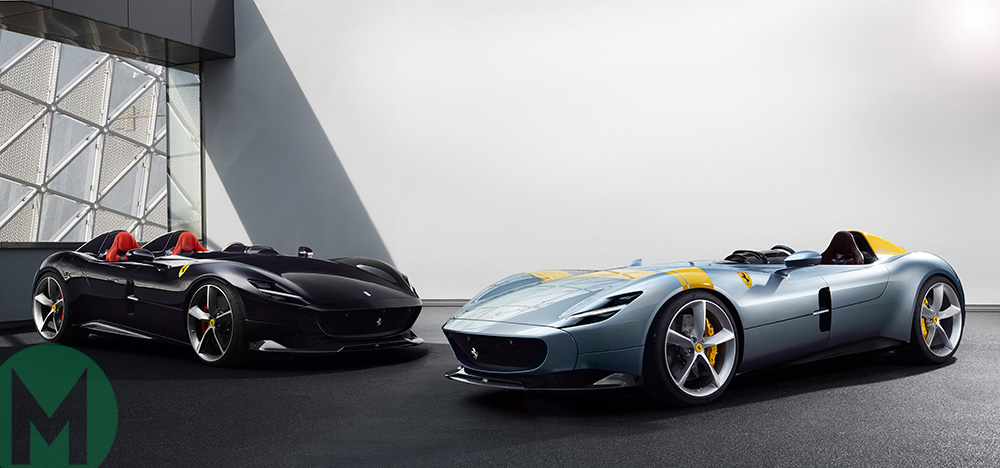 Most powerful Ferrari road cars unveiled