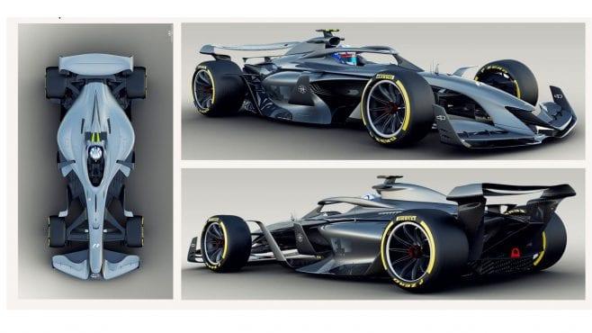 MPH: F1's 2021 vision