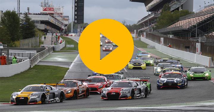 Watch: This weekend's live racing streams – Sep 29-30