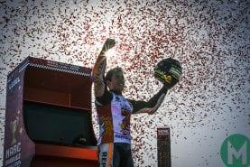 Márquez: his winning secret