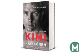 Review: The Unknown Kimi Räikkönen