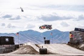 Peugeot to quit World Rallycross