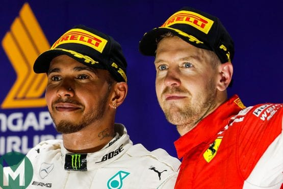 How Lewis Hamilton can be champion in Austin