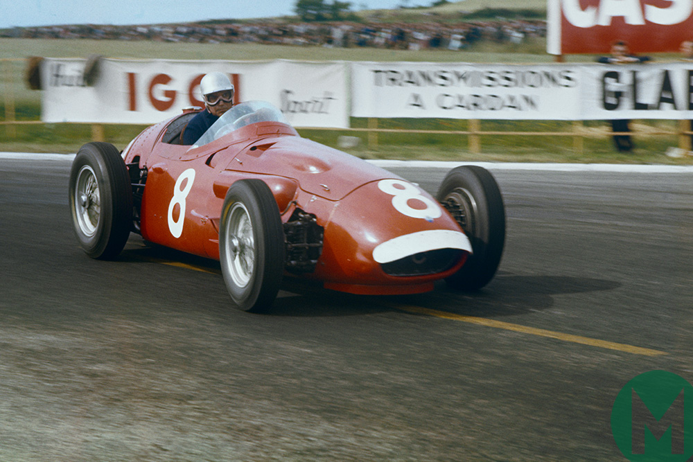On this day in motor sport: October 12-18