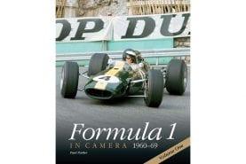 Motor Sport Christmas gift guide: books