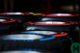 F1 extends Pirelli tyre deal