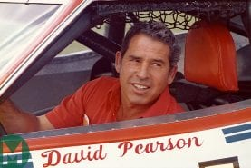 David Pearson: The man who matched Petty