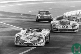 On this day in motor sport: November 9-15