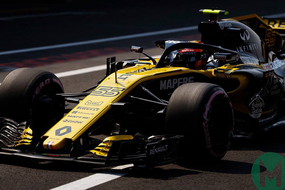 MPH: How 2019 regulations could change F1