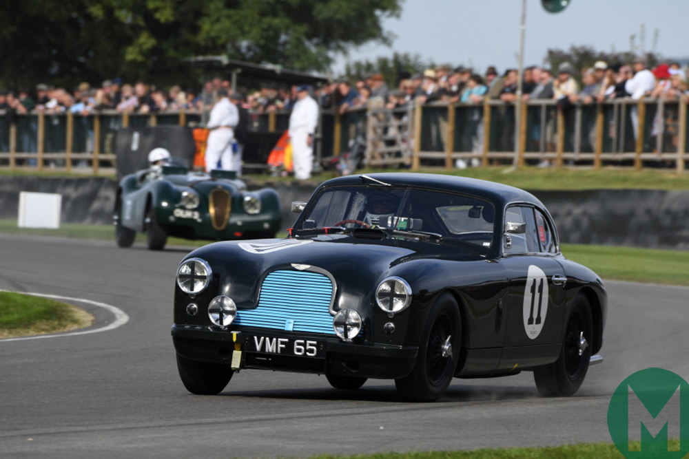 British icons go on display at NEC Classic Motor Show