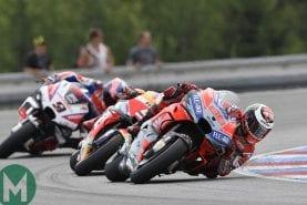 How I ride: Jorge Lorenzo