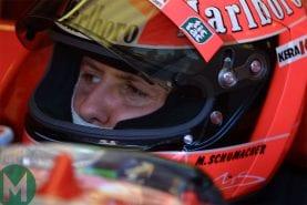 Schumacher exhibition planned at Ferrari Museum