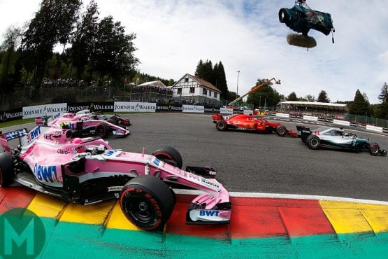 MPH: How big should Force India become?