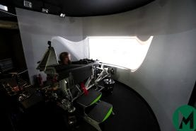How to go racing: Using a simulator