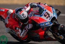 How I ride: Danilo Petrucci