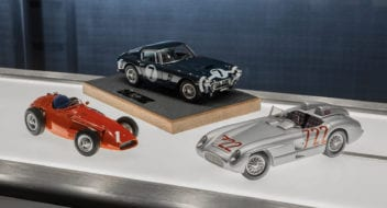 Image for Stirling Moss collection
